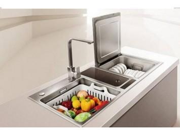 欧路莎洗碗机德式3代