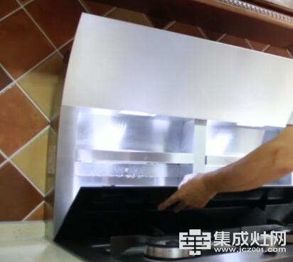 森歌集成灶:厨房新宠 解析集成灶优缺点