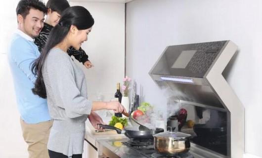 板川集成灶:厨房油烟会加重对女性健康的伤害 你还要沉默以对吗