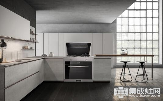 德普集成灶:在家里没有油腻腻的厨房 只有没选对的厨电