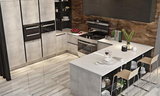 30年老工匠告诉你 厨房装修还得用优格集成灶