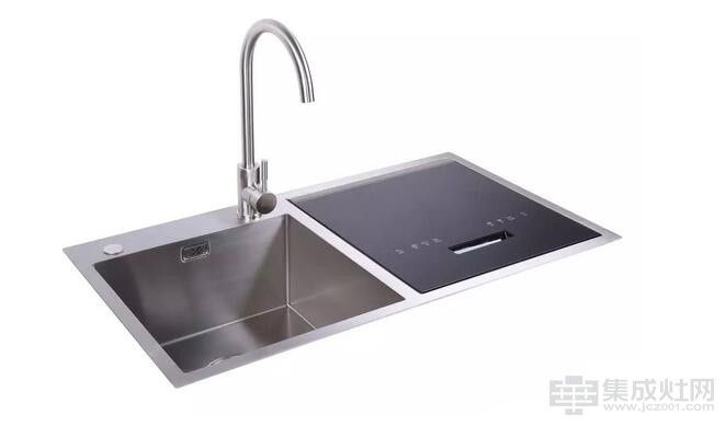 百大新品S08:  什么样的产品 是一款高性价比的水槽洗碗机