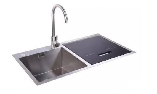 百大新品S08:  什么样的产品是一款高性价比的水槽洗碗机