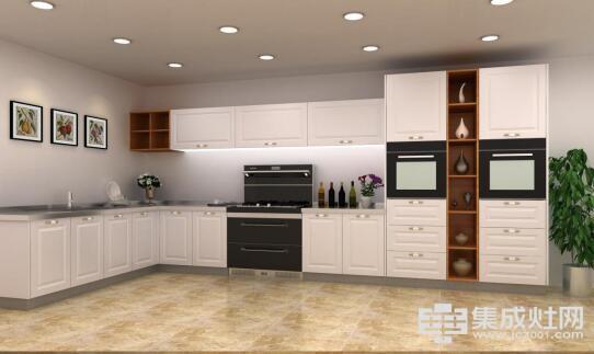 厨房清洁保养 班贝格不锈钢橱柜给你支招