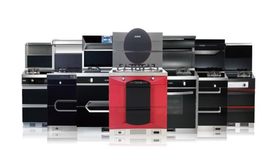 科技与艺术的碰撞 德西曼集成灶开启品质厨电新生活