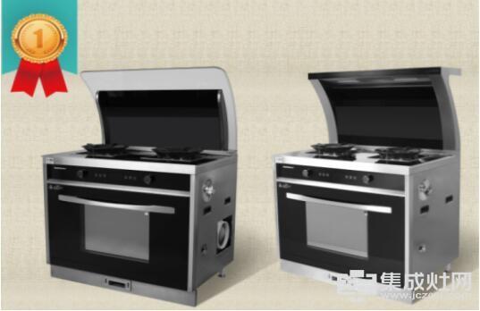 集成灶品牌哪个好 帅丰电器打造绿色无烟厨房