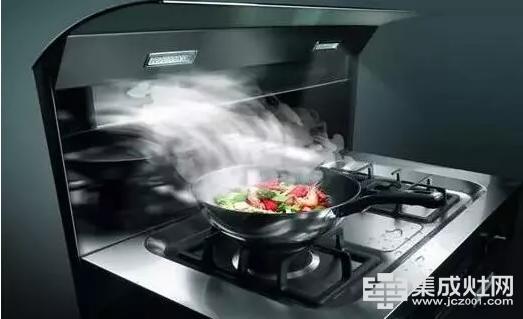 你家厨房的超级英雄是谁 毋庸置疑是百大集成灶