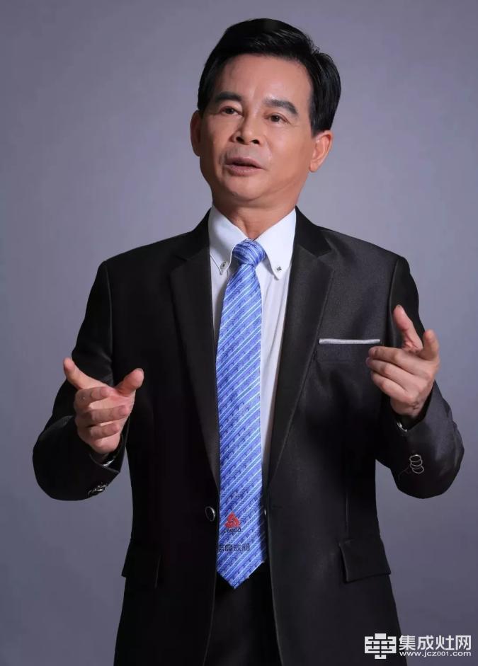 志高厨电 李兴浩:科学构筑可靠与增强体系的信任