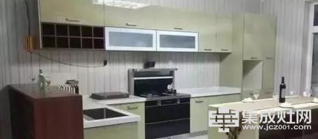 百大集成灶 当今厨房装修的必备神器