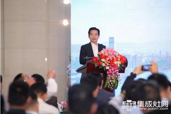 志高厨电:李兴浩:全面系统挖掘及传导经营的卖点