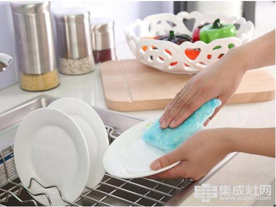 森歌智能洗碗机:你需要知道的科学洗碗方式