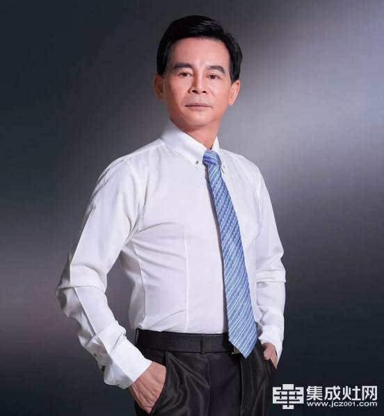 志高厨电 李兴浩:统筹优化规划与实际数据的管理