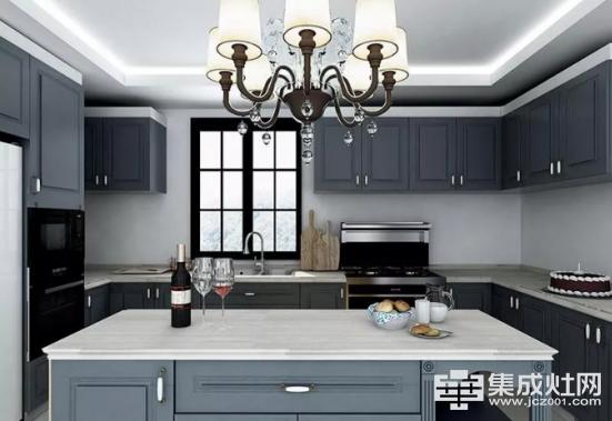 普森集成灶:开放式厨房VS常规厨房 到底哪种更好