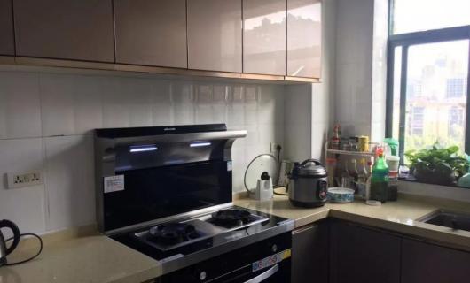 柏信集成灶:如何让你拥有一个海纳百川的厨房
