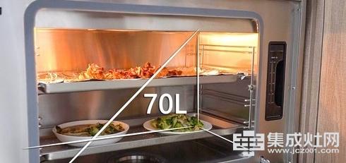 厨房印象从此改变 奥田智能烹饪大师M2体验