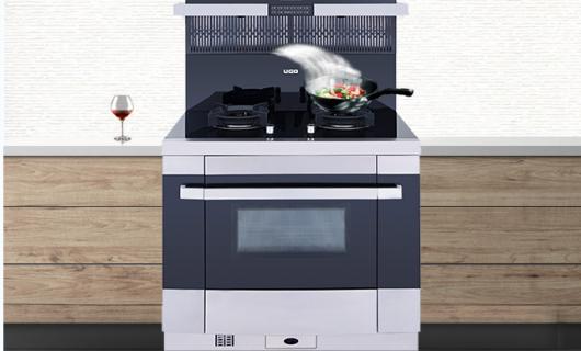 优格集成灶攻略:十月装修 您与理想中的厨房只是一步之遥