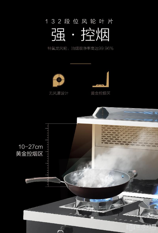 科大集成灶:这些看似漂亮的厨房 有一个很大的Bug