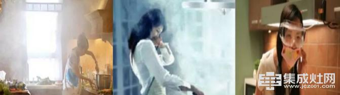百大集成灶低空速吸无烟灶带你玩转厨房 从此不做黄脸婆