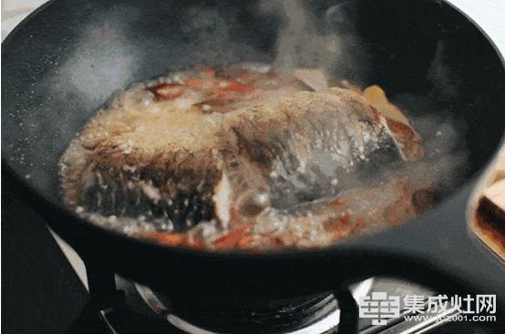 川皇集成灶:带你体验来自厨房的幸福感