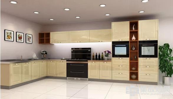 班贝格橱柜:这就是厨房 这就是生活