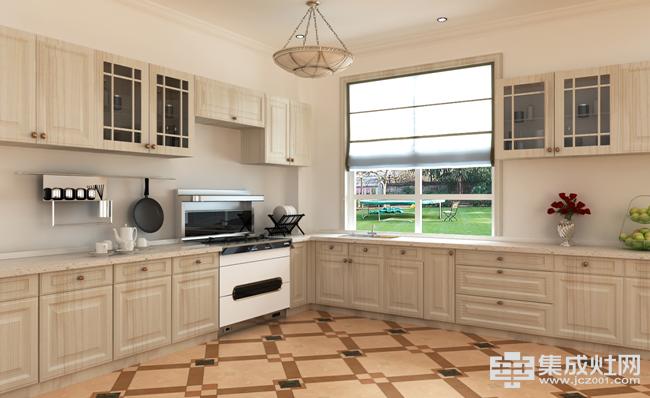 德西曼:集成灶对于装修厨房来说有多重要 看完才知道答案