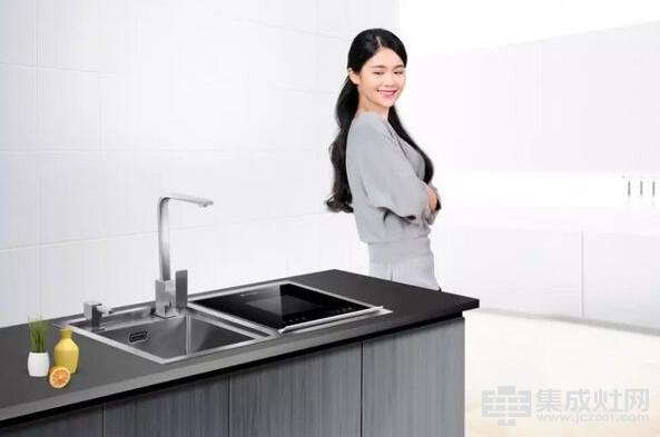 板川集成灶:你知道吗 洗碗这件事降低了你的家庭幸福指数
