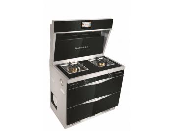 西玛科集成灶JJZ-SMK-W900K