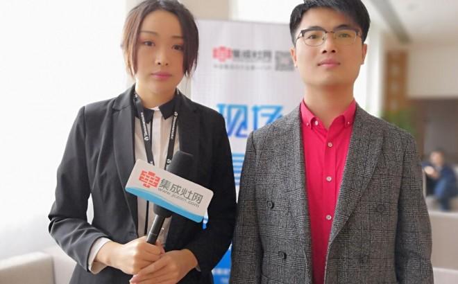 欧川集成灶张总采访 (131播放)