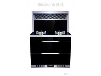 西玛科集成灶SA7-07