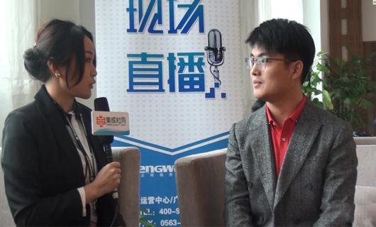 欧川产品经理张磊:我们只是在切实的解决厨房难题