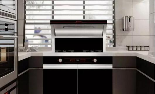 板川集成灶:厨房空间小 选对厨房电器很重要
