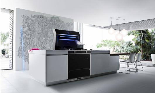 厨房装修 是先装集成灶还是先安装橱柜?