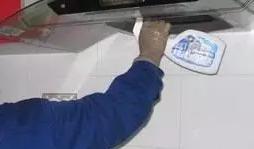 清洗油烟机
