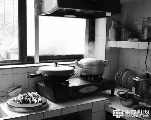 厨房排风扇
