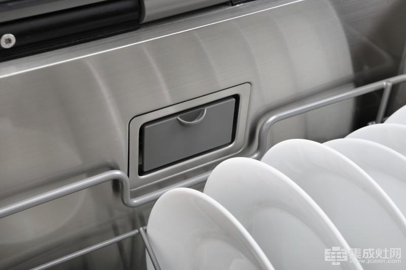德普凯信水槽洗碗机
