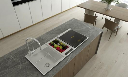 春节洗碗攻略 雅士林洗碗机让你轻轻松松过好年