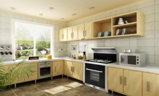 森歌集成灶:开放式厨房集成灶选择这几个关键点要了解