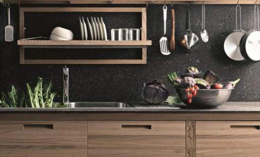 优格集成灶:小户型厨房规划诀窍不浪费一丝空间