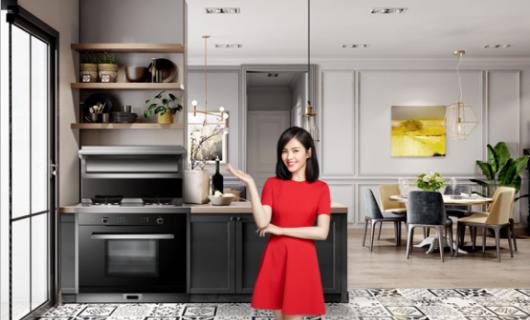 2019年厨房装修流行什么 不仅仅是美多集成灶 还有它
