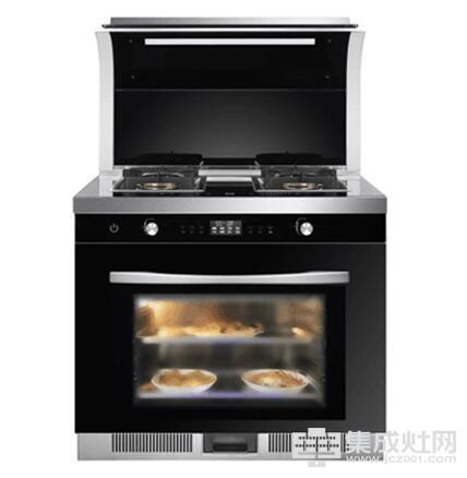 厨品乐集成灶ZK-17