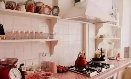 风田集成灶:厨房清洁并不难 最后一招终极神技绝对让你震撼