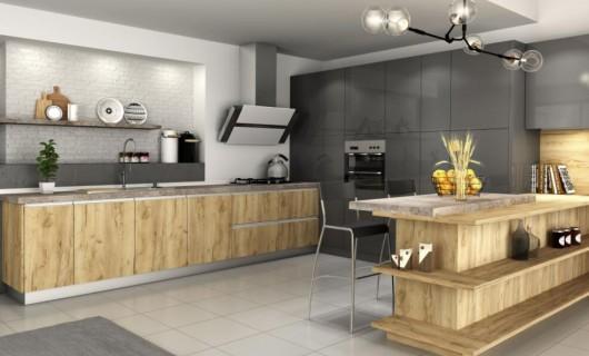 定做厨房橱柜要注意这些细节!
