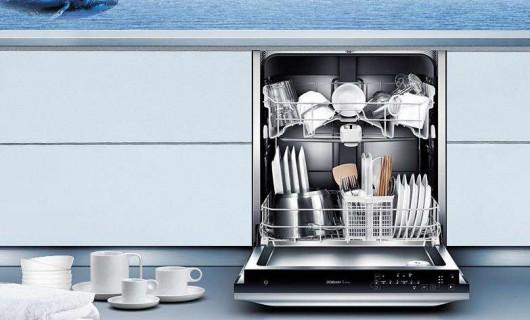 洗碗机好用吗?选购洗碗机要注意什么?