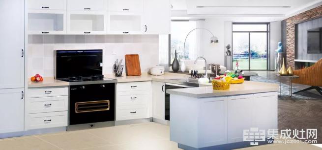 邦的集成灶:人的一生会有多少时间花在厨房 厨电选择怎么能凑合