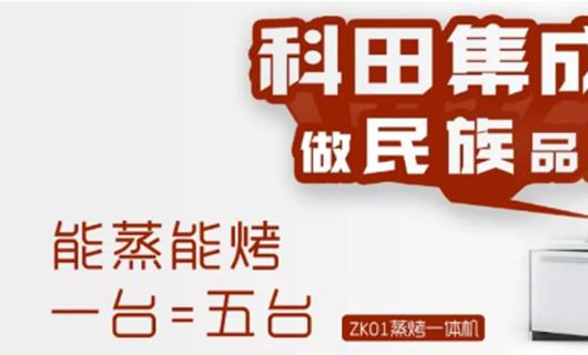科田集成灶美食:超简单自制烤鸡翅 秒杀KFC
