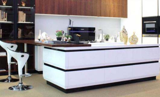 小户型能有大厨房 一台集成灶就帮你解决所有厨房痛点