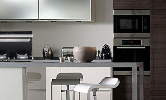 尚品集成灶:分体式集成灶不只是厨电 更是生活态度