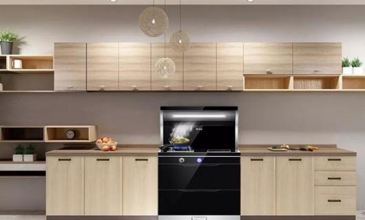 蓝炬星集成灶:如何挑选一款好的蒸烤一体机