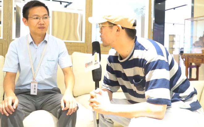 潮邦电器人物专访:诚信经营 邦德天下 (30播放)