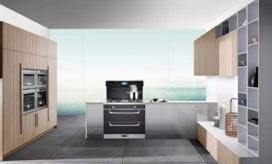 厨品乐支招 常见安装误区 你家的集成灶插座留对了吗